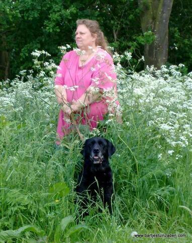 Seeds of Love : Portrait d'Anciens : Marjolein