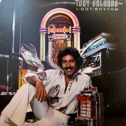Tony Orlando - I Got Rhythm - Complete LP
