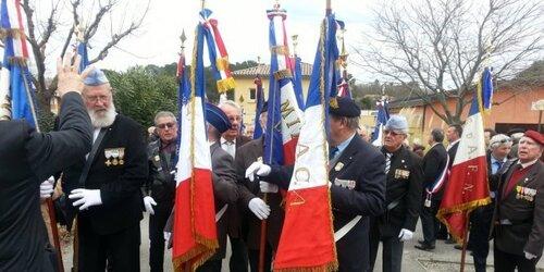 Heureusement il n'y a pas des « Ménard » dans toutes les villes de France puisqu'à Foissac une rue du 19 Mars 1962 a été inaugurée