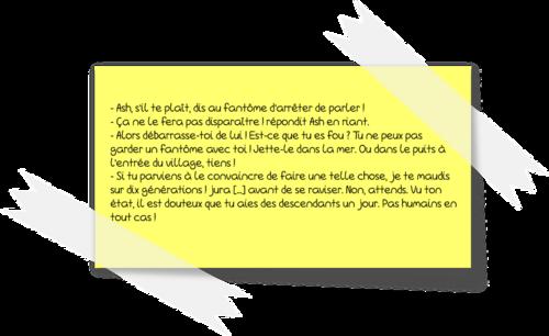 Ash & Vanille T1 - Les Guerriers du Lézard - Sosthène Desanges
