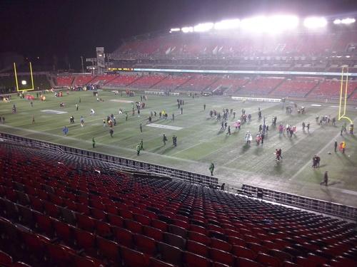 Sports teams in Ottawa VI