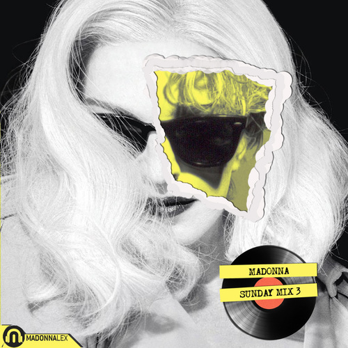 Madonna - Sunday Mix 3