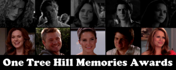 One Tree Hill Memories Awards