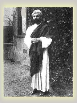 Discours 4 du Sadhou Sundar Sing
