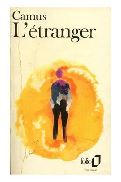 Texte 4 : L'Étranger : incipit