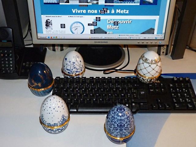 Pâques à Metz 10 04 04 2010