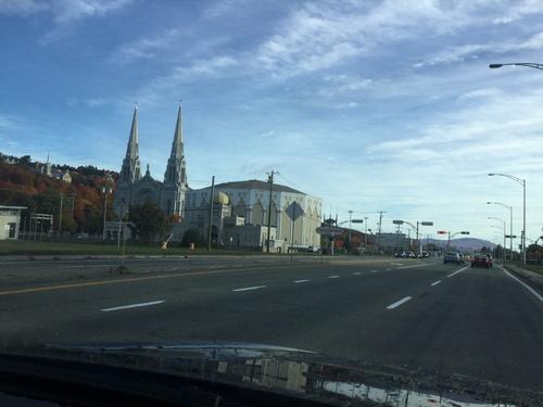 Notre Road trip Quebec région Charlevoix part 6