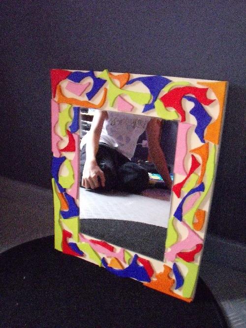Miroir miroir dit moi qui est la plus belle !!!