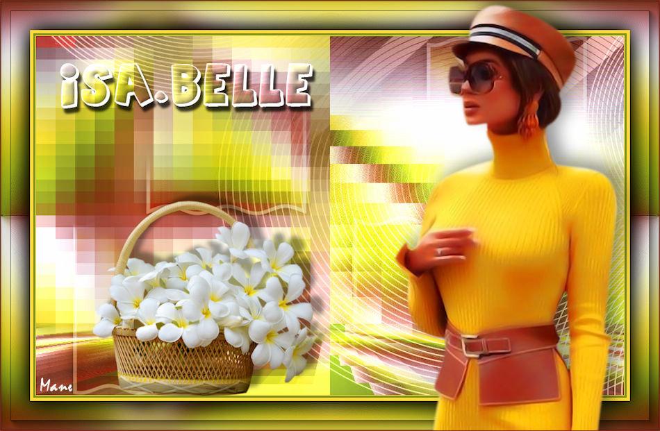 Versions Isa.Belle pg 4