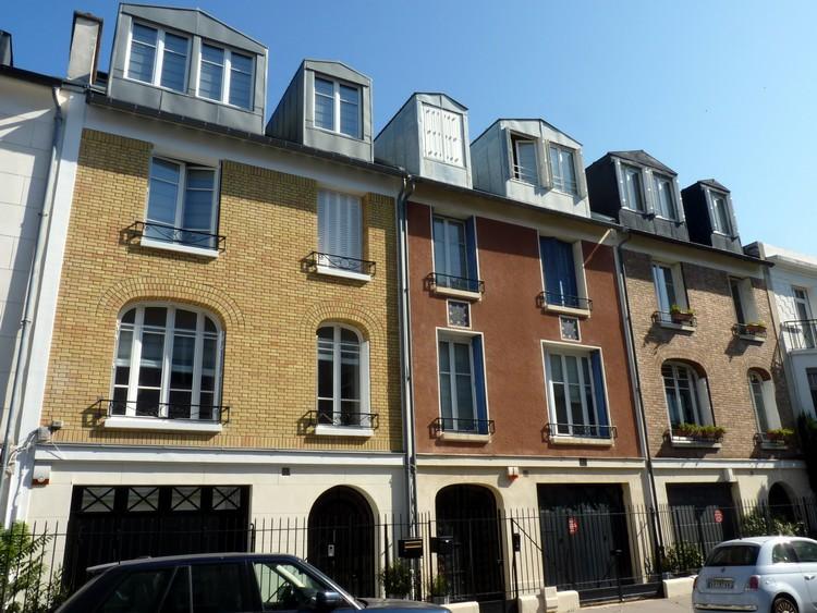 Rue du Belvédère