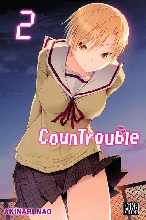 Countrouble - Tome 02 - Akinari Nao