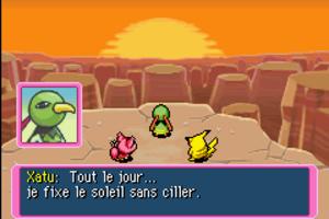 Pokémon Donjon Mystère - Chapitre 7 -