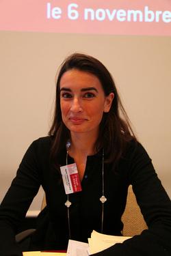 Agnes Verdier Molinie