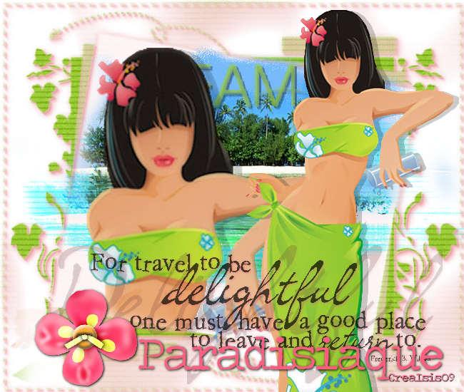 Paradisiaque Paradi10