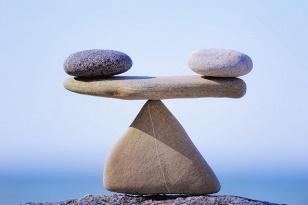 De tout avec équilibre et modération ...