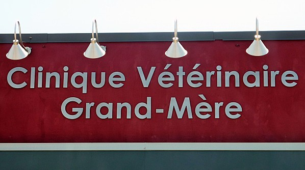 Grand Mère clinique
