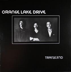Orange Lake Drive - Transcend - Complete LP