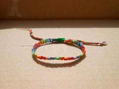 Bracelet Brésilien Modèle Serpent