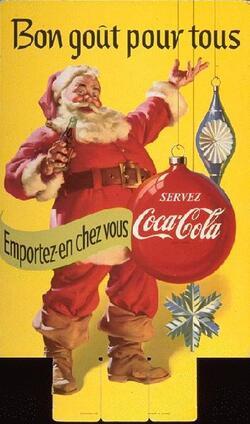 """C'est très bientôt la """"Saint Coca-Cola"""" !"""