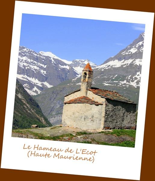 - L'Echo (Haute Maurienne)