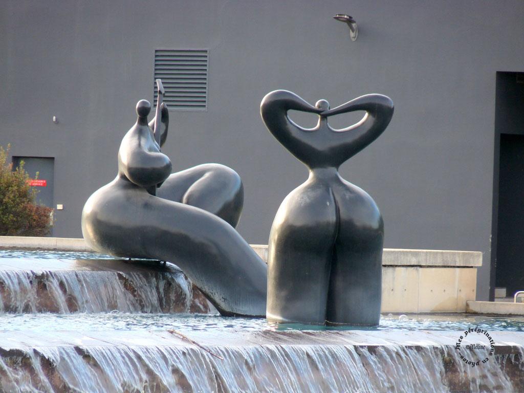 Visite du Parc du Futuroscope - Poitiers (3) Mes vacances avec mon amie Noisette en septembre 2012 !