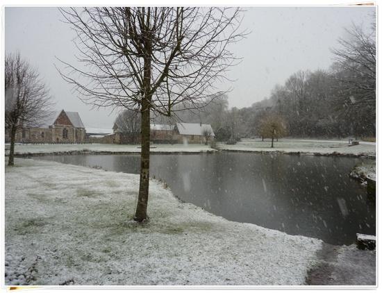 Mildéfis n° 172 - Pluie - grêle - neige