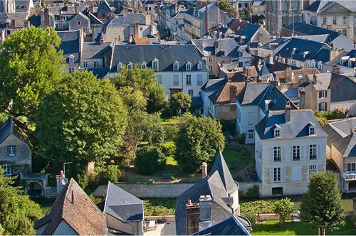 Vendôme  (Loir et Cher)  2ème partie