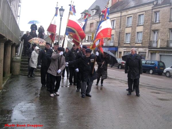 L'Assemblée Générale 2017 du Souvenir Français