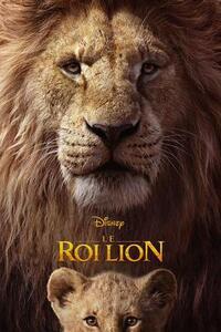 Le Roi Lion : Au fond de la savane africaine, tous les animaux célèbrent la naissance de Simba, leur futur roi. Les mois passent. Simba idolâtre son père, le roi Mufasa, qui prend à cœur de lui faire comprendre les enjeux de sa royale destinée. Mais tout le monde ne semble pas de cet avis. Scar, le frère de Mufasa, l'ancien héritier du trône, a ses propres plans... ... ----- ... Origine : U.S.A.  Réalisation : Jon Favreau  Durée : 1h58  Acteur(s) : Rayane Bensetti, Anne Sila, Jean Reno  Genre : Aventure,Animation,  Date de sortie : 2019-07-17  Distributeur : The Walt Disney Company France  Titre original : The Lion King  Critiques Spectateurs : 4.1