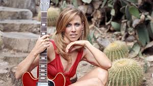 Sheryl Crow pour terminer le week-end.