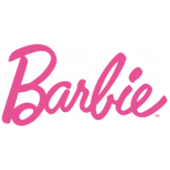 Logo Barbie 1