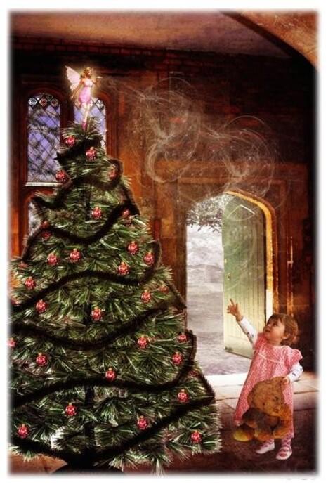 C'est Noël tous les jours