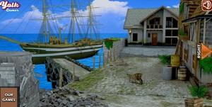 Jouer à Freebooter treasure ship escape