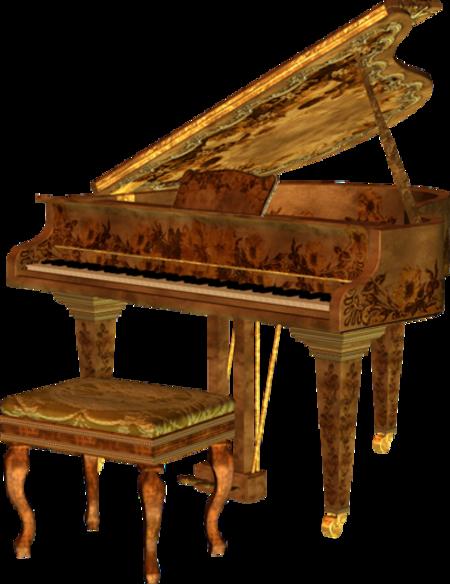 Musique instruments / 1