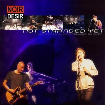 Le choix des lecteurs # 80: New Order1983  et Noir Désir 2002