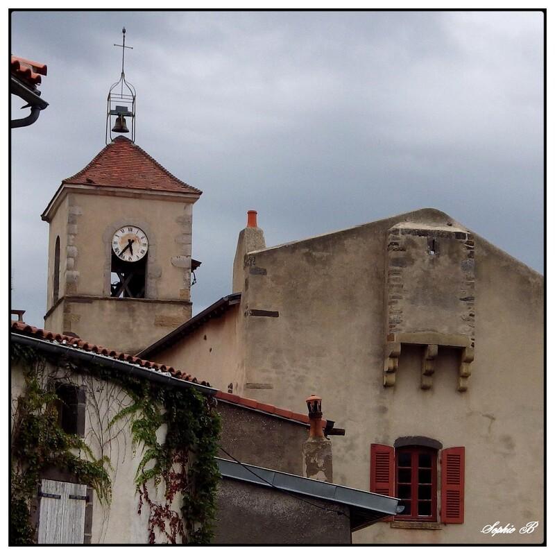 Saint Verny .