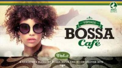 BOSSA N' ADELE - Don't You Remember  (Bossa Nova)
