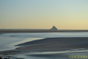 Normandie mont saint michel 709
