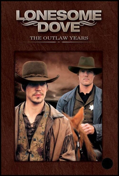 1995-1996/Lonsome Dove: The Outlaw Years