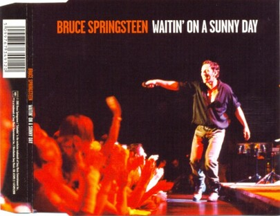 Les SINGLéS # 77: Bruce Springsteen - Waiting on a sunny day EP (2003)