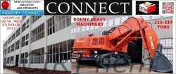 INDUSTRY CONNECT: BONNY HEAVY MACHINERY