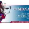 The MDNA Tour - New Date in Medellin