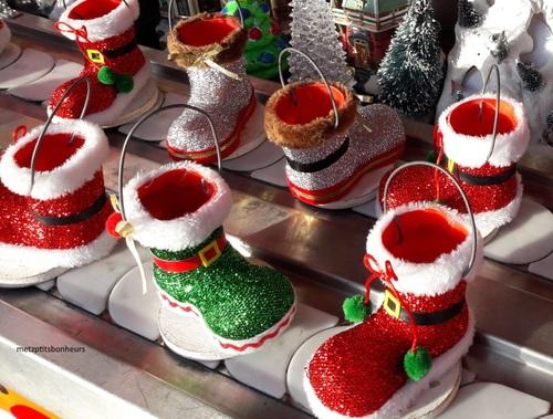 ...des insolites de Noël!