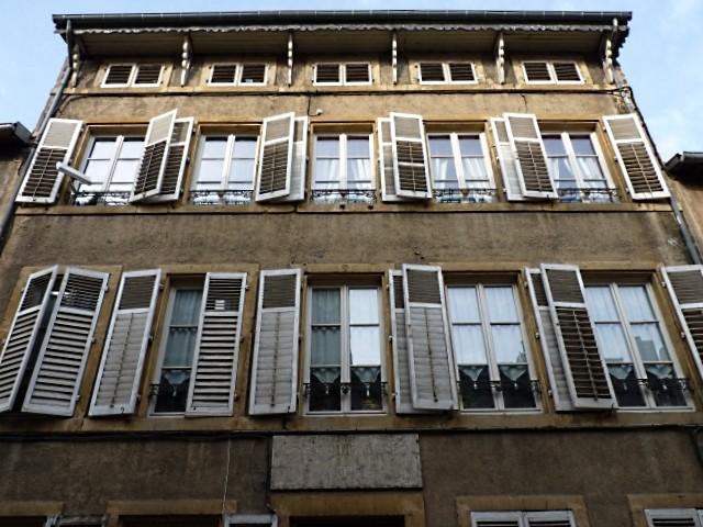 Gorze en Moselle 46 Marc de Metz 2011
