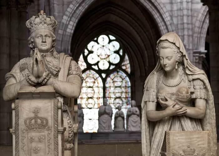 Basilique de Saint-Denis : histoire et visite de la nécropole des rois