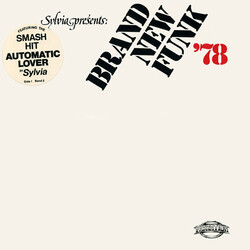 Brand New Funk - Brand New Funk '78 - Complete LP