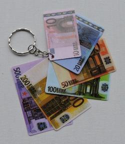 Catégorie Divers - Billets euros