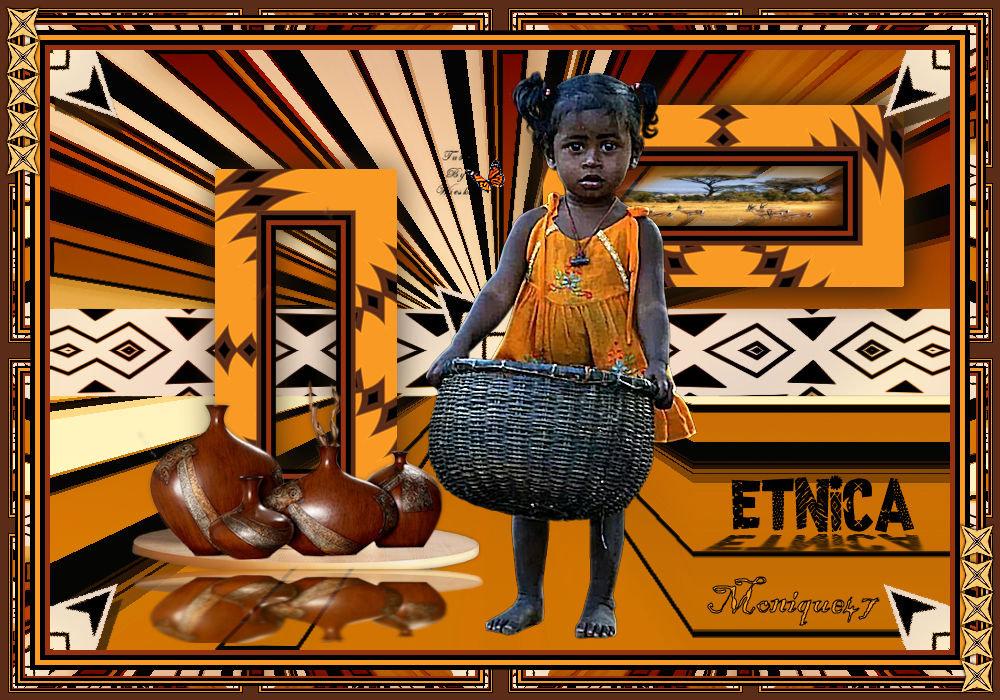 Etnica