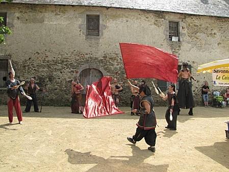 Le-Marche-Medieval-de-St-Mesmin 2876