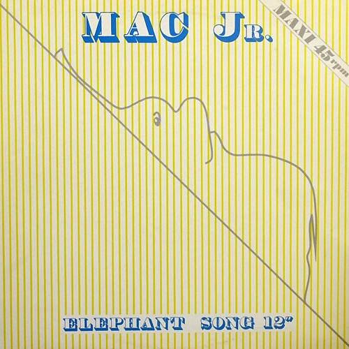 Mac Jr. - Elephant Song (1984)